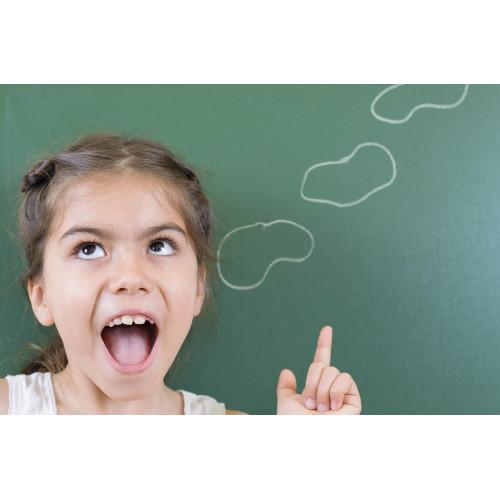 Подвесные потолки Ecophon для детских учебных заведений