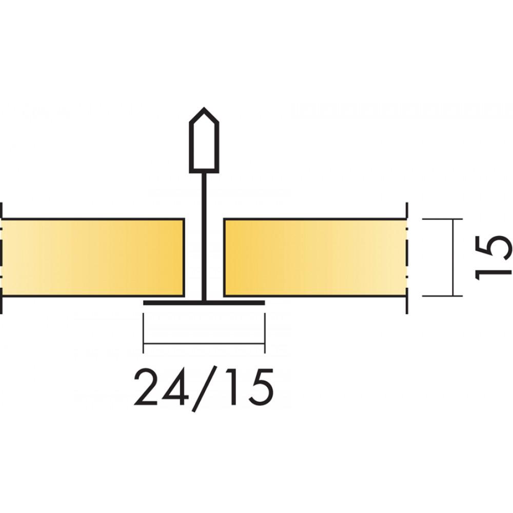 Ecophon Gedina A T24 PE 1200x600