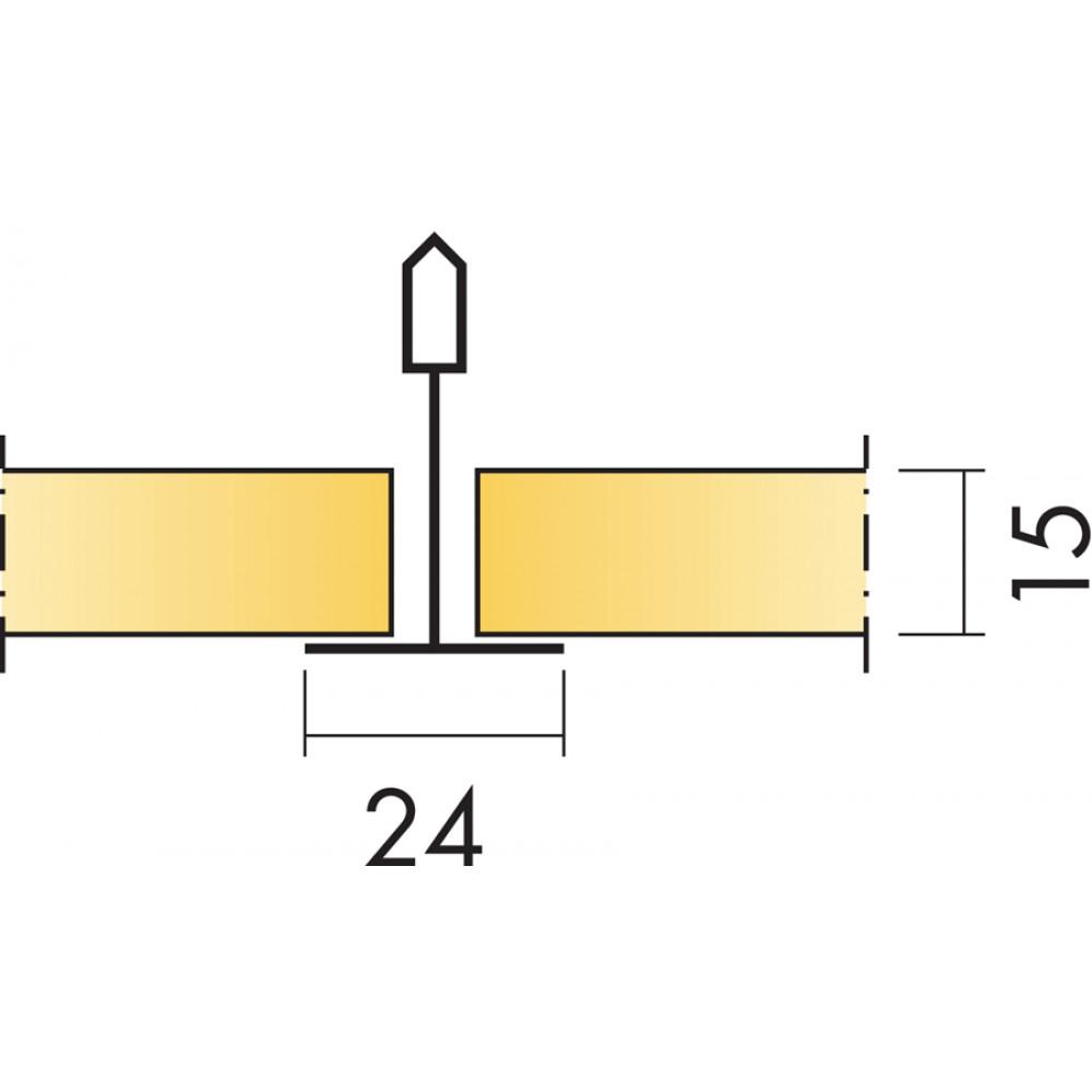 Ecophon Sombra A T24 NE 600x600