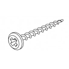 Connect Installation screw MVL