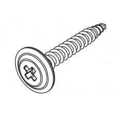 Connect Installation screw C4