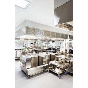 Кухонные помещения