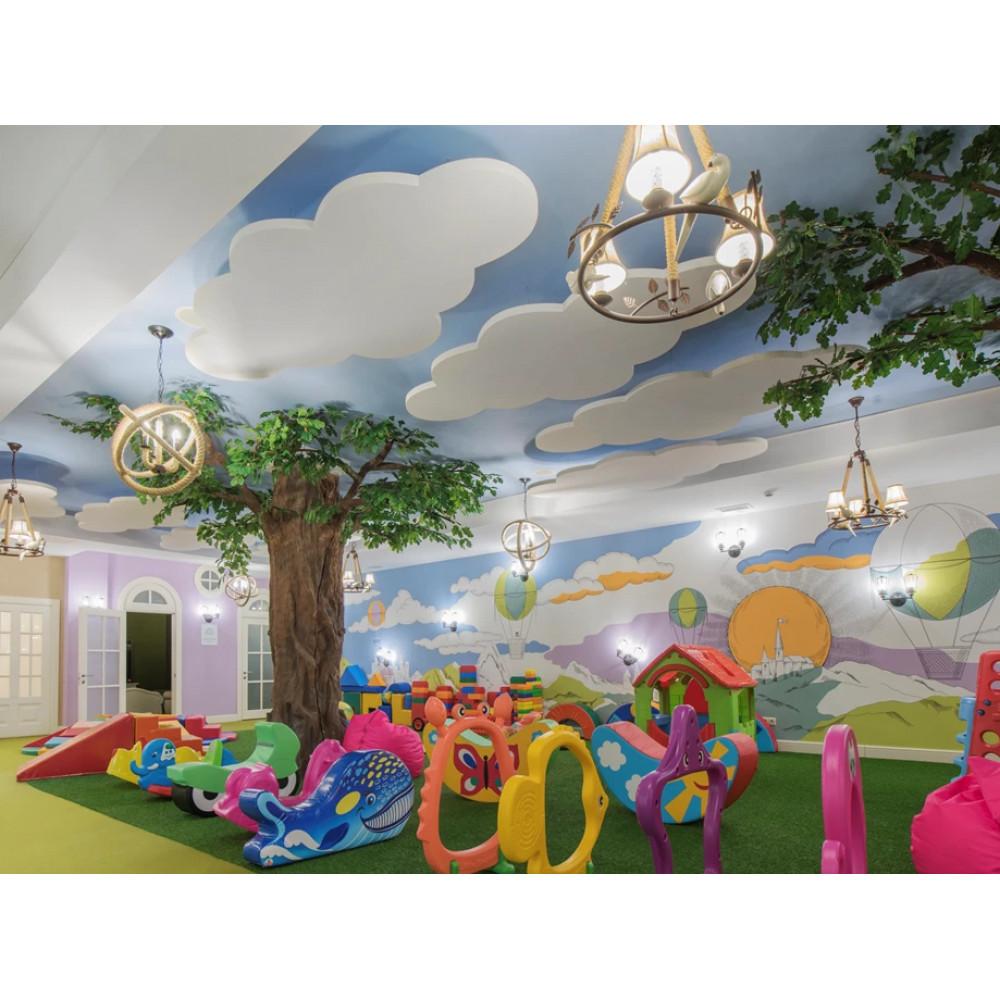 Детский творческий центр в городе-курорте «Свияжские холмы»